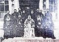 Elias Boutros Hoayek among other Clergy.jpg