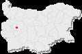 Elin Pelin location in Bulgaria.png