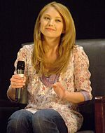 Elisabeth Harnois Elisabeth Harnois at The Witching Hour, 2006.jpg