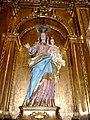 Elizondo - Iglesia de Santiago Apóstol, interior 19.jpg