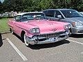Elvis Week 2013 vehicles Memphis TN 005.jpg