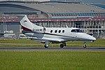 Embraer 500 Phenom 100 'D-IAAW' (41326325604).jpg