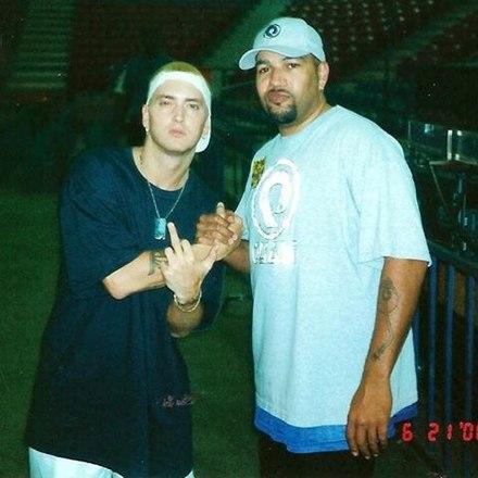 The Slim Shady Lp Eminem Zip