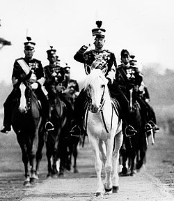 Emperor Hirohito on horseback (1937).jpg