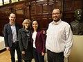 Encuentro entre las alcaldesas de Madrid y Getafe 01.jpg