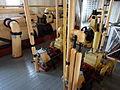 Engine Room of S.S. Klondike Paddlewheeler - Whitehorse - Yukon Territory - Canada.jpg