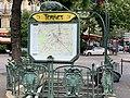 Entrée Station Métro Ternes Paris 4.jpg
