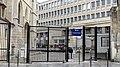 Entrée de la faculté de médecine d'Université de Paris site Cordeliers.jpg