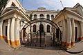Entrance - Scottish Church College - 1 and 3 Urquhart Square - Kolkata 2015-11-09 4686.JPG