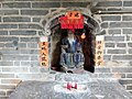 Entrance gate of Ng Uk Tsuen, Yuen Long District 05.jpg