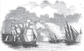 Entrance to Chusan bay.png