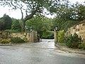 Entrance to Saddleworth Hotel - geograph.org.uk - 1457314.jpg