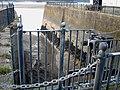 Entrance to Sharpness Old Dock - geograph.org.uk - 103102.jpg