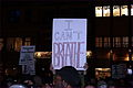 Eric Garner Protest 4th December 2014, Manhattan, NYC (15330029733).jpg