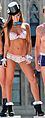 Erin McNaught in swimwear @ Federation Square 03.jpg