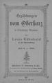 Erzählungen vom Oberharz in Oberharzer Mundart von Louis Kühnhold – Heft 9.pdf