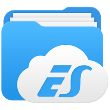 ES File Explorer 4.2.3.3.1 para Android - Descargar
