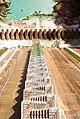 Escala a la presa del pantà de Sau, Osona - panoramio.jpg