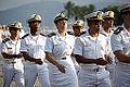 """Escola Naval realiza """"Media Day"""" com as novas aspirantes (13610233253).jpg"""