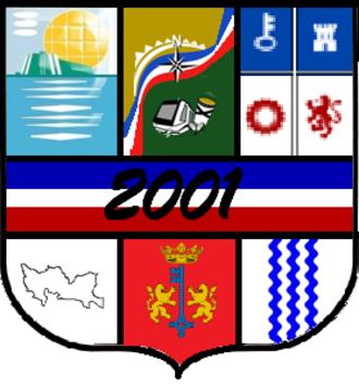 Santo Domingo Province - Image: Escudo de la Provincia Santo Domingo