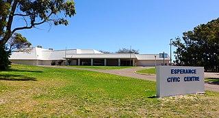 Shire of Esperance Local government area in Western Australia