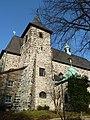 Essen Stoppenberg - Kirche Maria in der Not - panoramio.jpg