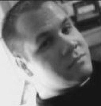 Essjay controversy - Photograph of Essjay from his Wikia profile