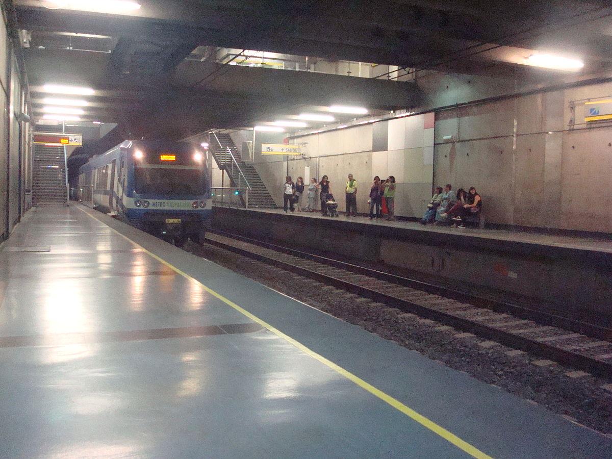 Metro Cercano De Villa Aurelia