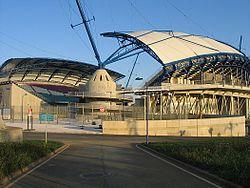 Estádio Algarve, The Algarve, Portugal