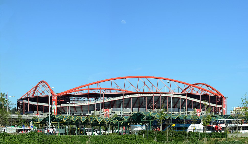 Estadio Benfica April 2013-1