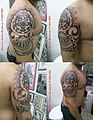 Estdudio Drubi e Mercury Tattoo,Maori Foto - panoramio.jpg