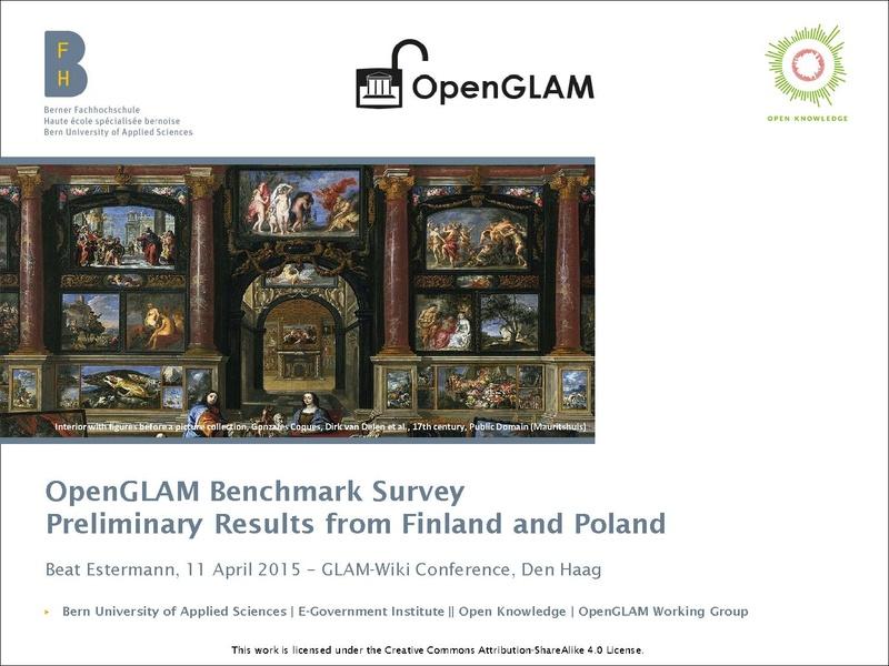 File:Estermann GLAMWiki2015 GLAM-Survey 20150411.pdf