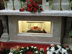 Esztergom - Meszlényi beatification 12.JPG