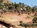 Ethiopia - Traditional and New Houses - Flickr - mexikids.jpg
