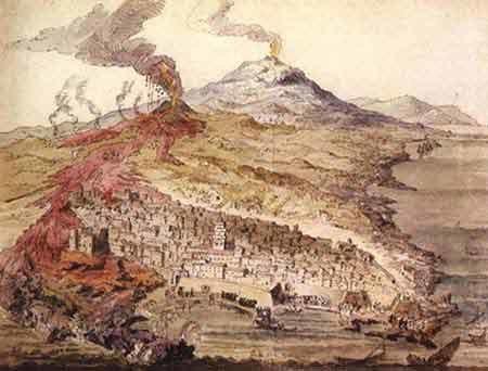 Etnas 1669 eruption
