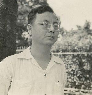 Eu Chooi Yip - Image: Eu Chooi Yip in Jakarta 1962 or 1963