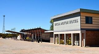 Eucla, Western Australia Town in Western Australia