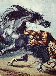 Eugène Ferdinand Victor Delacroix 055