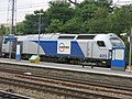 Europorte 4015 locomotive at Vaires-sur-Marne.jpg