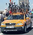 Euskaltel Tour 2010 stage 1 start.jpg