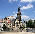 Evangelisch Reformierte Kirche am Tröndlinring - panoramio.jpg