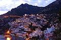 Evening falls on a mountain town (Unsplash).jpg