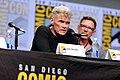 Everett McGill & Matthew Lillard (35778334220).jpg
