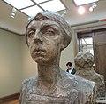 Evfimia Nosova by A.Golubkina (1911) by shakko 03.JPG