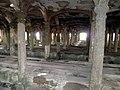 Ex Cementificio Italcementi (Alzano Lombardo) - Sala delle colonne 1.jpg