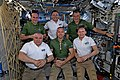 Expedition 52 crew during the change of command.jpg