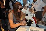 Experiments at DLR School Lab at ILA 2012 (7979904206).jpg