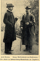 Fürst Günther und Herzog Adolf Friedrich von Mecklenburg, 1905.png