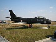 F-86 Lancieri Neri