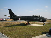 North American F 86 Sabre Wikipedia